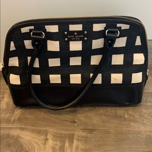 EUC Kate Spade satchel